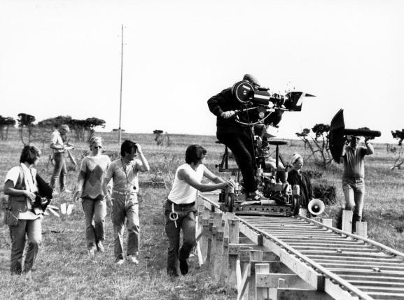 Image result for track shot