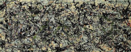 Jackson Pollock, Lucifer