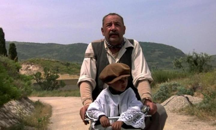 Still, Nuovo cinema paradiso